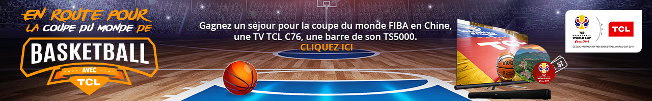 Coupe du monde Basket